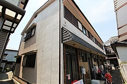 [一戸建] 兵庫県神戸市長田区駒ケ林町4丁目 の賃貸【/】の外観