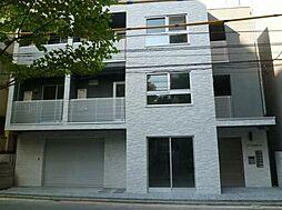 JR山手線 恵比寿駅 徒歩6分の賃貸マンション