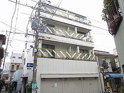 パインマンション[1階]の外観