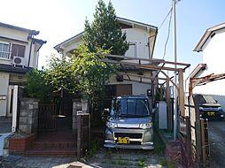 [一戸建] 兵庫県加古川市神野町福留 の賃貸【/】の外観