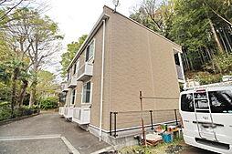 東急田園都市線 たまプラーザ駅 徒歩24分の賃貸アパート