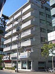 ハイムグランデール[5階]の外観