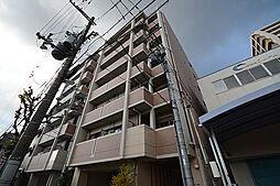 Krehl宿院[4階]の外観