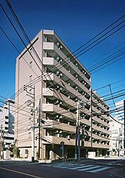 ドミール川崎[3階]の外観