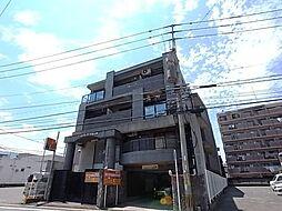 パンルネックス・クリスタル福大東[402号室]の外観