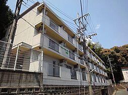【敷金礼金0円!】グリーンコーポ赤間