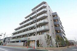 JR常磐線 松戸駅 徒歩10分の賃貸マンション