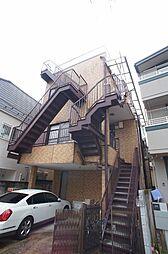 梅沢ビル[303A号室]の外観