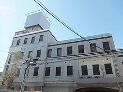 シンエイ第7船橋マンション[304号室]の外観