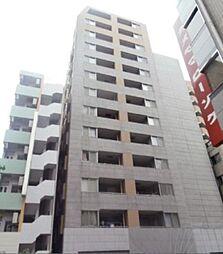 グラーサ東京イーストレジデンススクエア[5階]の外観