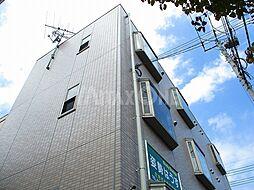 レアルハイム[3階]の外観