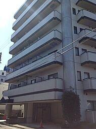 燕三条エクスプレスハイツ[6階]の外観
