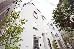 京王線 桜上水駅 徒歩4分の賃貸アパート
