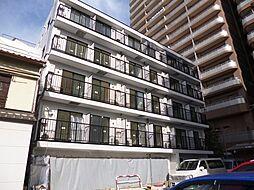 永和第7ビル[4階]の外観