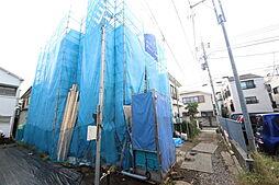 JR中央線 高円寺駅 徒歩7分の賃貸アパート