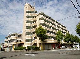 リビエールKASUGA[6階]の外観