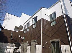 BLISS TERRACE川崎堤根PRIME[2階]の外観