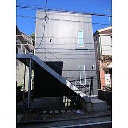Dream横濱蒔田[2階]の外観