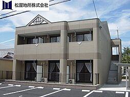 グラシアス蔵子[1階]の外観