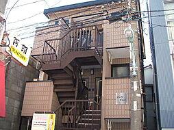 駒込駅 6.4万円