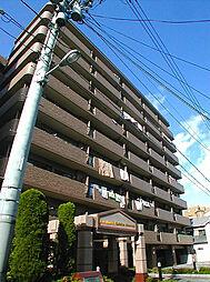 ライオンズマンション都島高倉町[2階]の外観