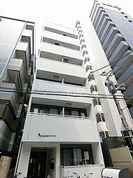 阪急宝塚本線 十三駅 徒歩5分の賃貸マンション