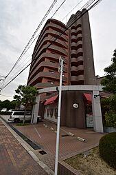 大阪府大阪市鶴見区浜5丁目の賃貸マンションの外観