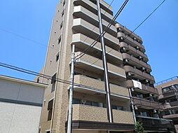 アクセス武蔵小杉[403号室]の外観