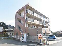 神奈川県綾瀬市深谷中4丁目の賃貸マンションの外観