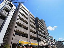 須磨パークアヴェニュー[5階]の外観