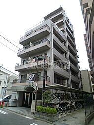 ウィング横浜[6階]の外観