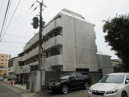 ローラン姪浜II[202号室]の外観
