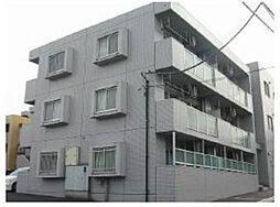 レジデンス二俣川第3[2階]の外観