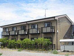 JR北陸本線 長浜駅 4.6kmの賃貸アパート