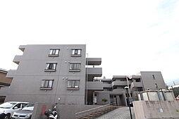 グランドハイツ[307号室]の外観