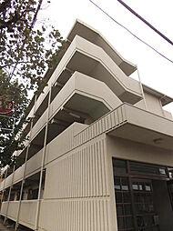 グリーンハイム[2階]の外観