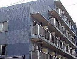 Kコーポラス[1階]の外観