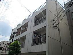 坂本マンション[2階]の外観
