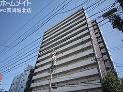 東岡崎駅 4.4万円