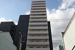 アソシアグロッツォ博多セントラルタワー[11階]の外観