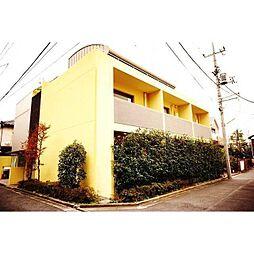 JR中央線 阿佐ヶ谷駅 徒歩14分の賃貸マンション