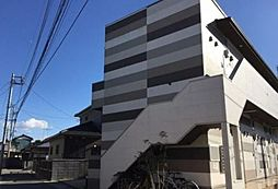Lapis検見川(ラピスケミガワ)[1階]の外観