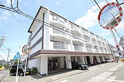メゾン南栄[4階]の外観