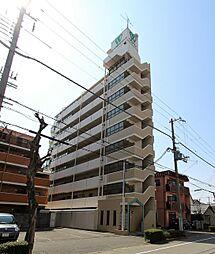 ワコーレ須磨マリンパーク[9階]の外観