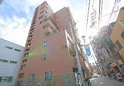 M'PLAZA香里弐番館[4階]の外観