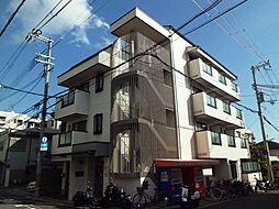 ロイヤルコート神戸岡本[3階]の外観