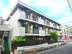 【敷金礼金0円!】小田急多摩線 唐木田駅 徒歩8分