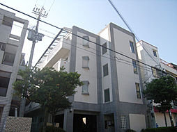 ハイツN・Y[4階]の外観