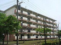 花鶴丘団地 4[504号室]の外観
