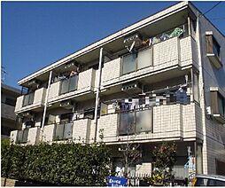 サンヒルズマンション[303号室]の外観